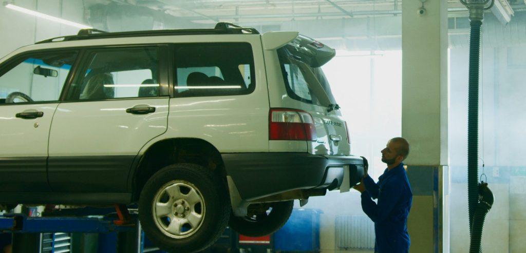 osztrák autó műszaki vizsga