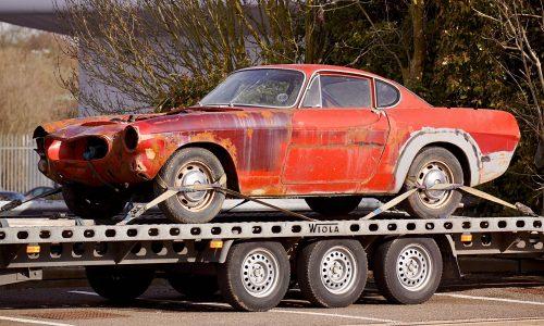 belga autó hazaszállítás